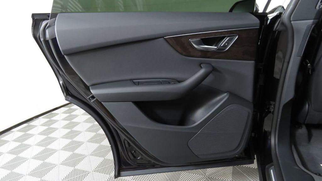 2019 Audi Q8 3.0 TFSI Premium - 18577293 - 26