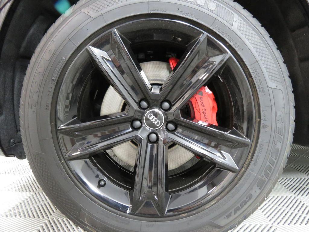 2019 Audi Q8 3.0 TFSI Premium - 18577293 - 30