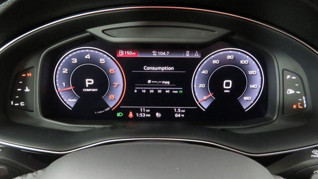 2019 Audi Q8 3.0 TFSI Premium - 18577293 - 31