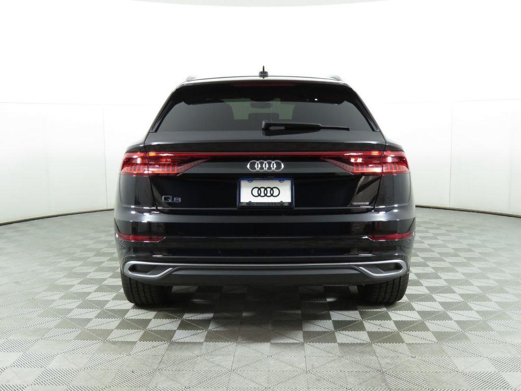 2019 Audi Q8 3.0 TFSI Premium - 18577293 - 5