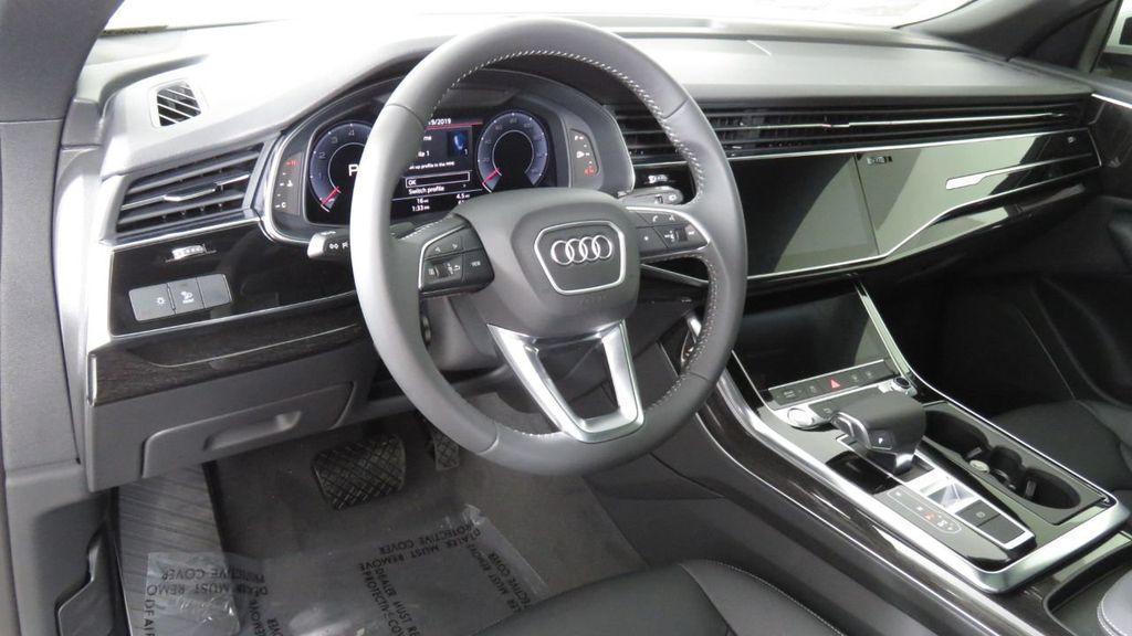 2019 Audi Q8 3.0 TFSI Premium - 18631761 - 9