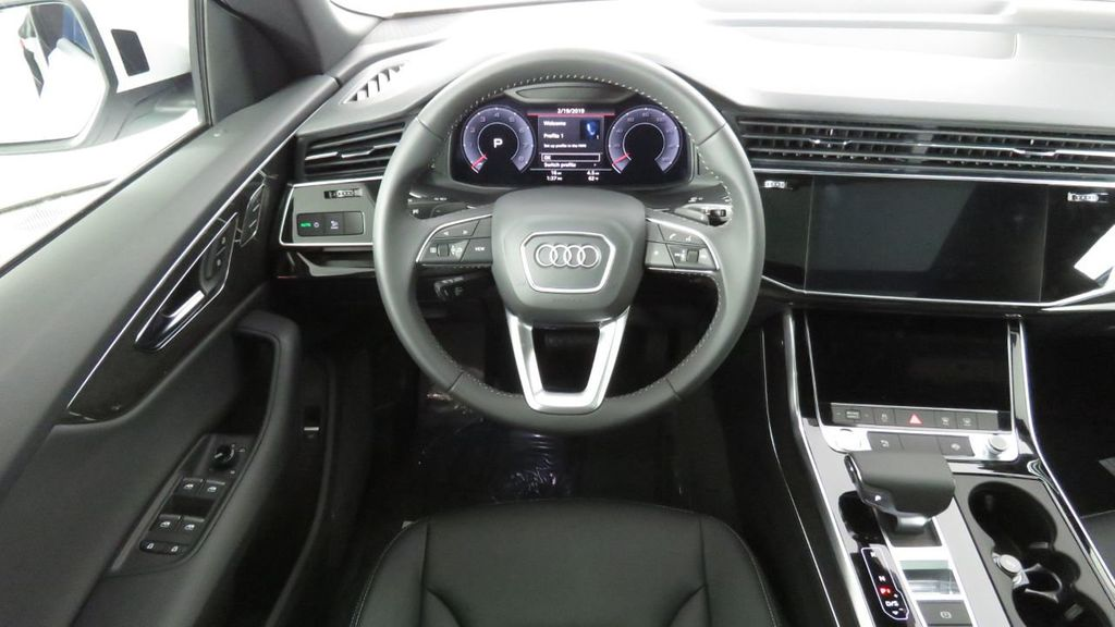 2019 Audi Q8 3.0 TFSI Premium - 18631761 - 10