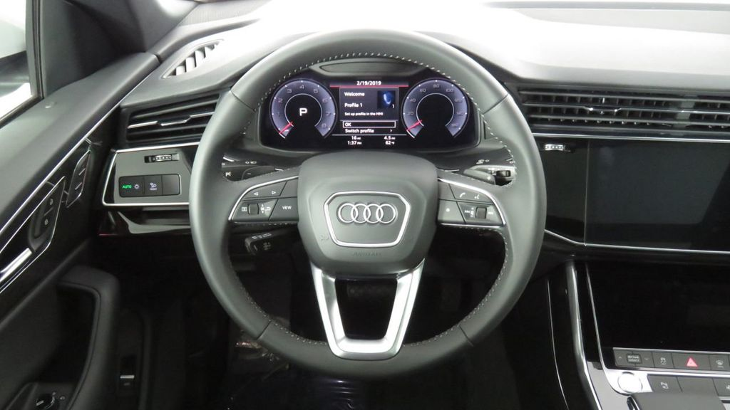 2019 Audi Q8 3.0 TFSI Premium - 18631761 - 11