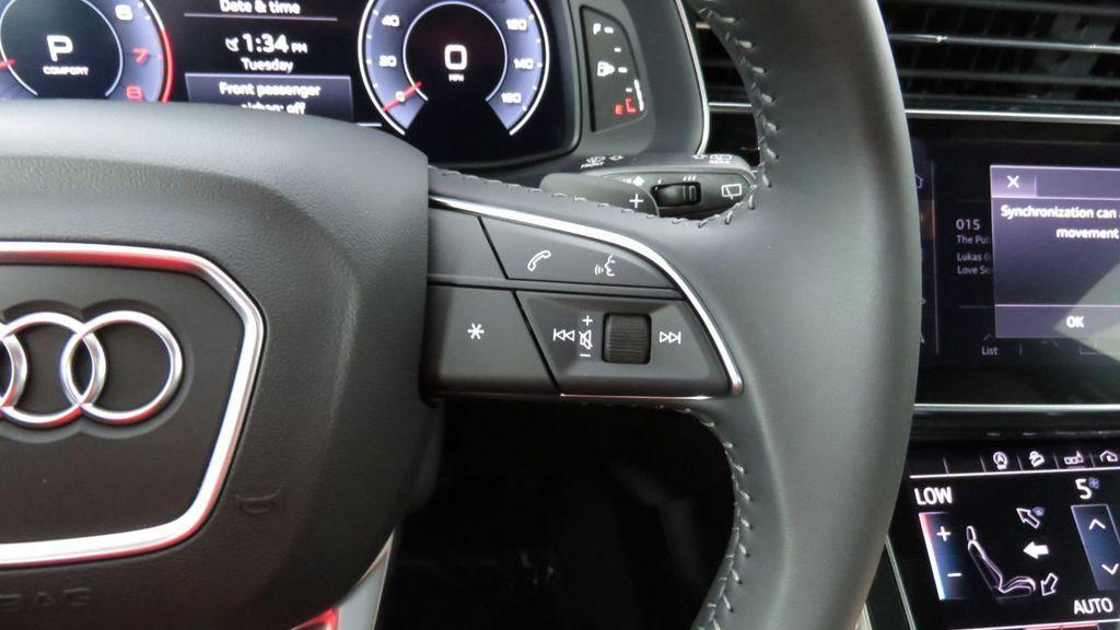2019 Audi Q8 3.0 TFSI Premium - 18631761 - 13