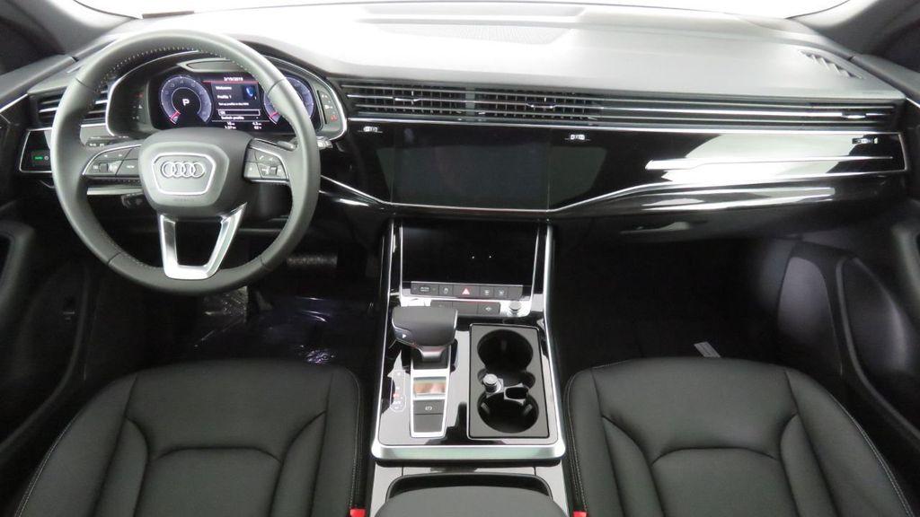 2019 Audi Q8 3.0 TFSI Premium - 18631761 - 14