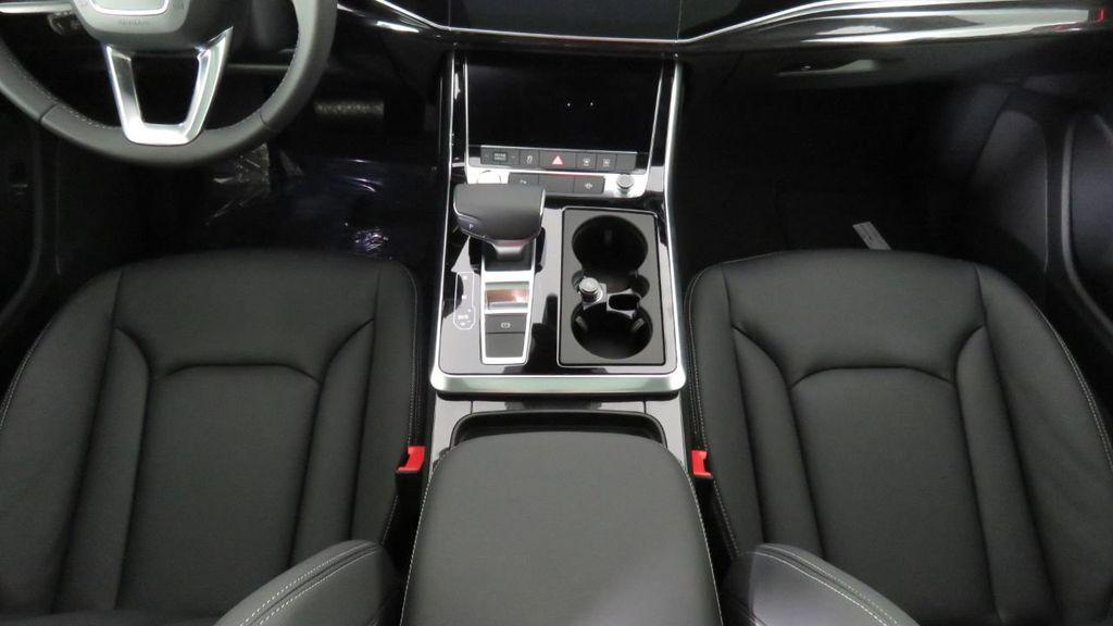 2019 Audi Q8 3.0 TFSI Premium - 18631761 - 18