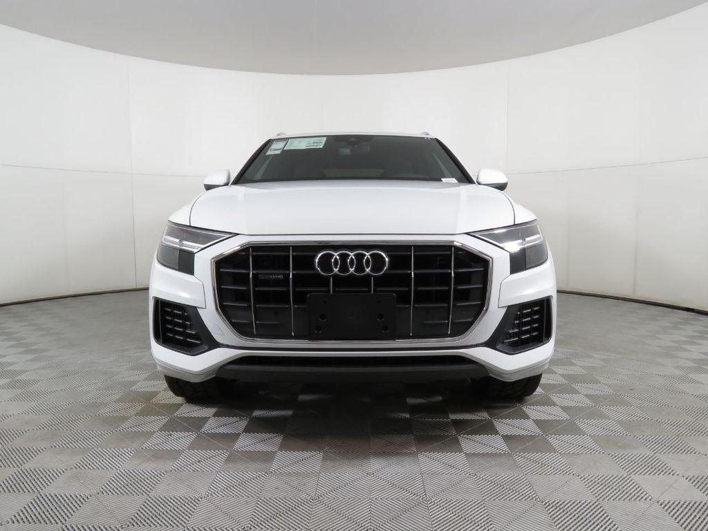 2019 Audi Q8 3.0 TFSI Premium - 18631761 - 1