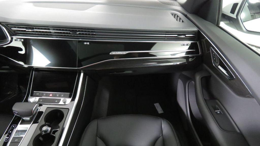 2019 Audi Q8 3.0 TFSI Premium - 18631761 - 19