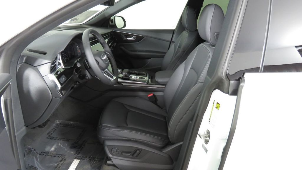 2019 Audi Q8 3.0 TFSI Premium - 18631761 - 22