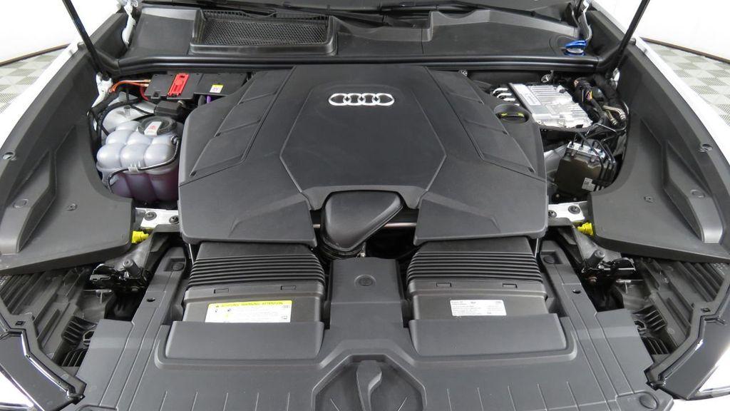 2019 Audi Q8 3.0 TFSI Premium - 18631761 - 32