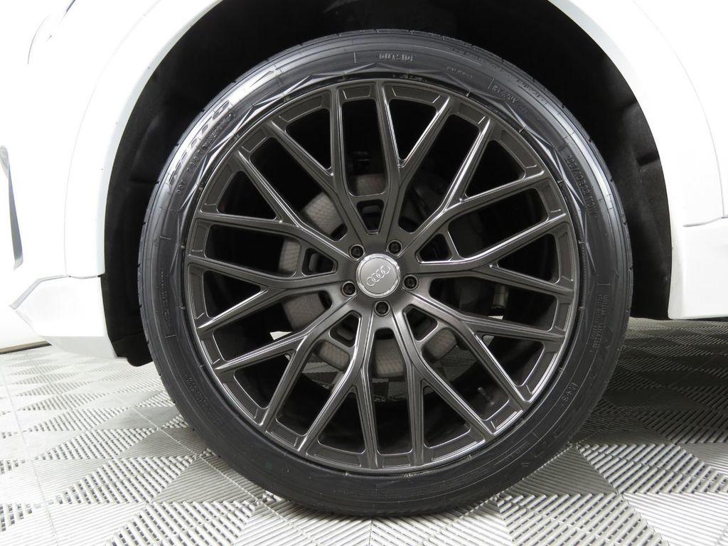 2019 Audi Q8 3.0 TFSI Premium - 18631761 - 33