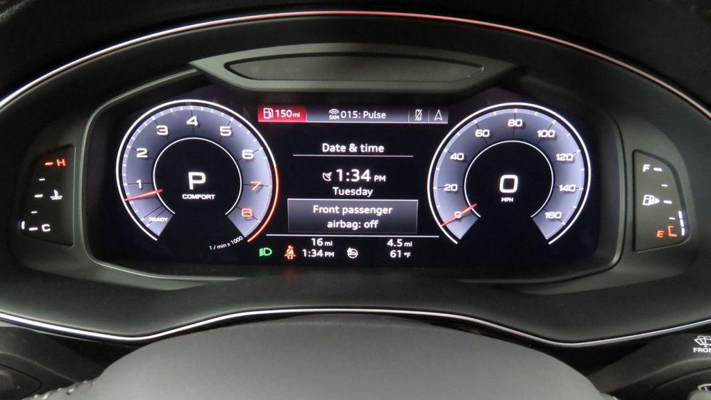 2019 Audi Q8 3.0 TFSI Premium - 18631761 - 34