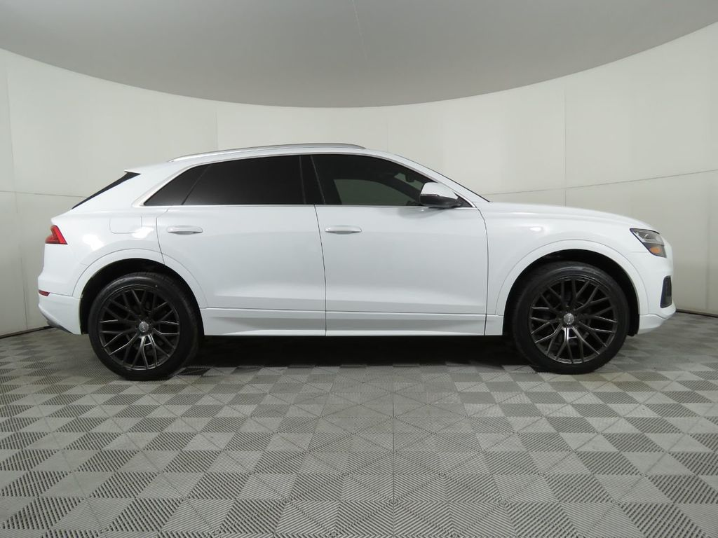 2019 Audi Q8 3.0 TFSI Premium - 18631761 - 3