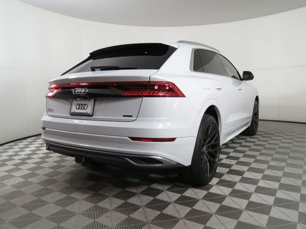 2019 Audi Q8 3.0 TFSI Premium - 18631761 - 4