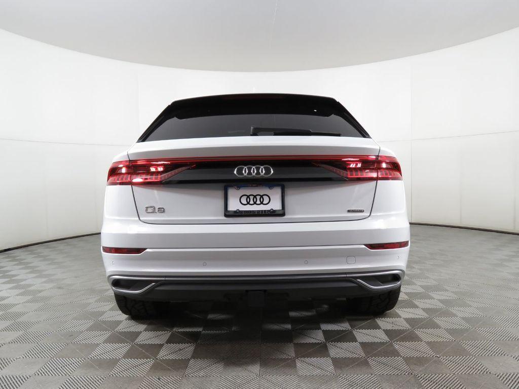 2019 Audi Q8 3.0 TFSI Premium - 18631761 - 5