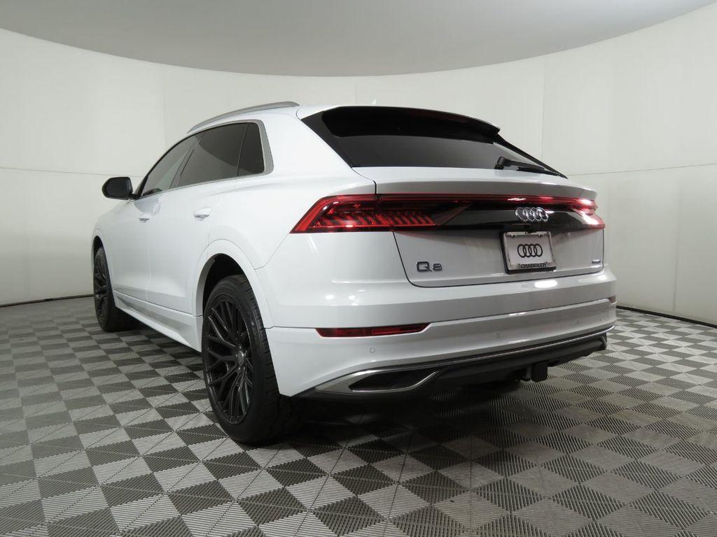 2019 Audi Q8 3.0 TFSI Premium - 18631761 - 6