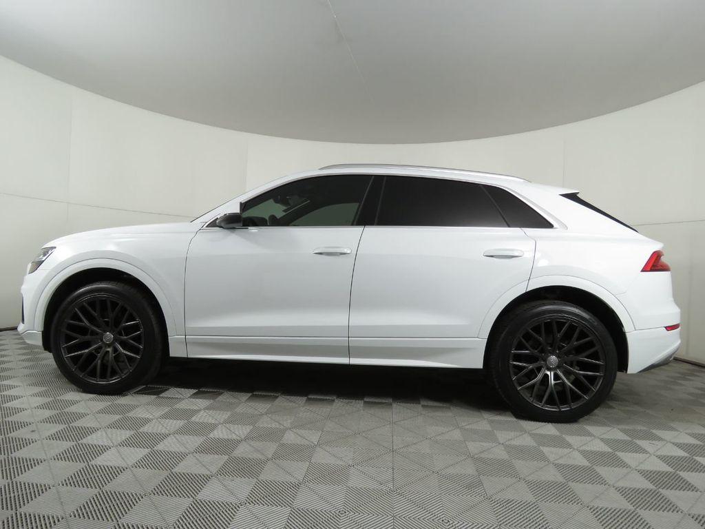 2019 Audi Q8 3.0 TFSI Premium - 18631761 - 7