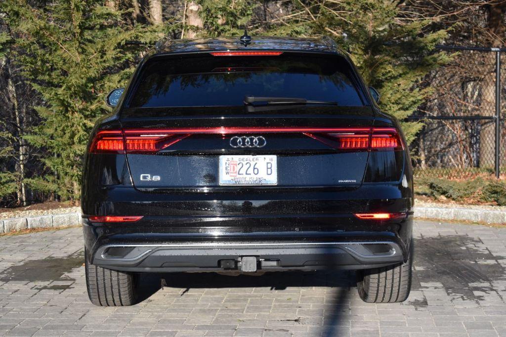 2019 Audi Q8 3.0 TFSI Premium - 18295136 - 10