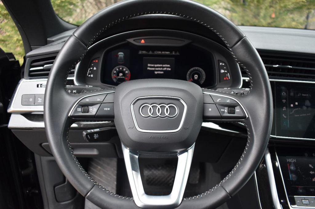 2019 Audi Q8 3.0 TFSI Premium - 18295136 - 17