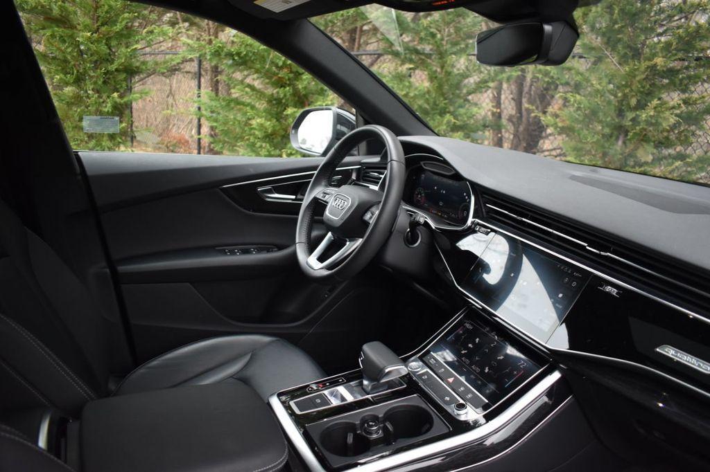 2019 Audi Q8 3.0 TFSI Premium - 18295136 - 34
