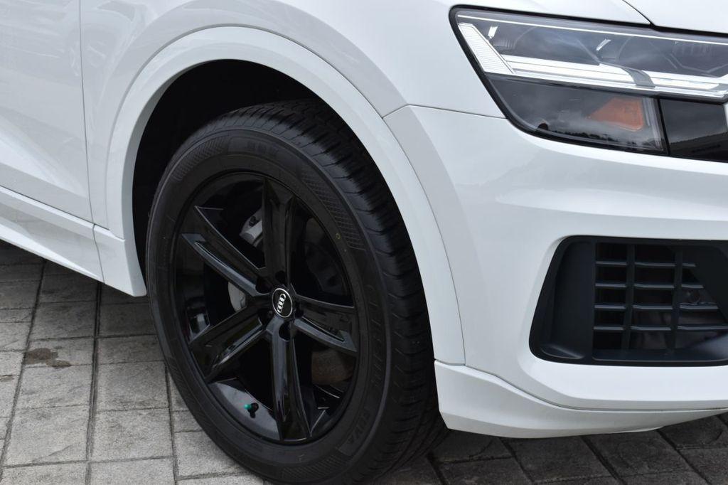 2019 Audi Q8 3.0 TFSI Premium - 18440777 - 9