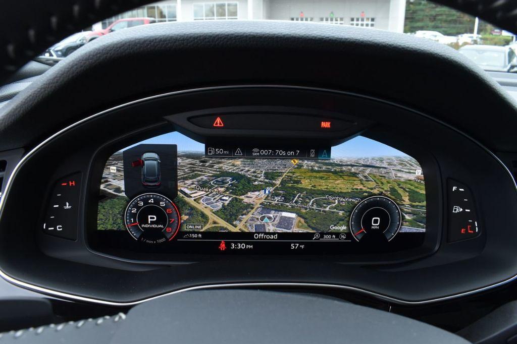 2019 Audi Q8 3.0 TFSI Premium - 18440777 - 13