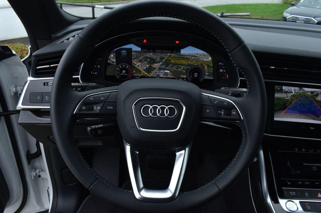 2019 Audi Q8 3.0 TFSI Premium - 18440777 - 15