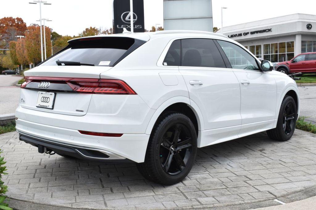 2019 Audi Q8 3.0 TFSI Premium - 18440777 - 1