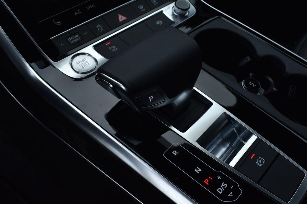2019 Audi Q8 3.0 TFSI Premium - 18440777 - 19