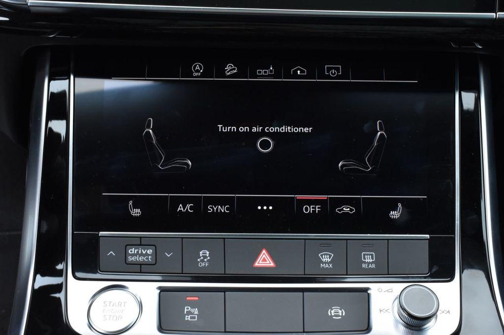 2019 Audi Q8 3.0 TFSI Premium - 18440777 - 20