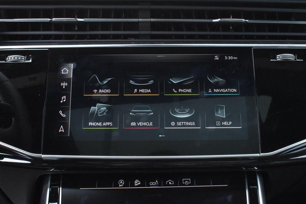 2019 Audi Q8 3.0 TFSI Premium - 18440777 - 21