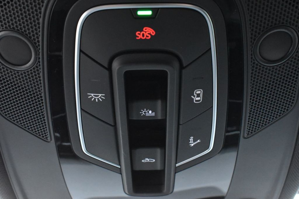2019 Audi Q8 3.0 TFSI Premium - 18440777 - 22