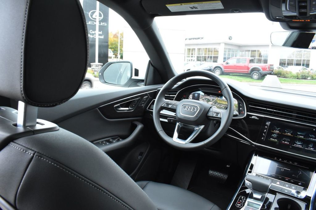 2019 Audi Q8 3.0 TFSI Premium - 18440777 - 29