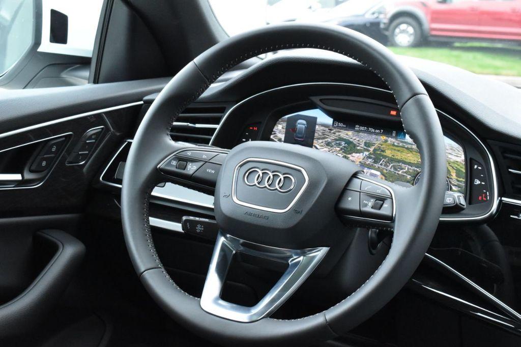 2019 Audi Q8 3.0 TFSI Premium - 18440777 - 30