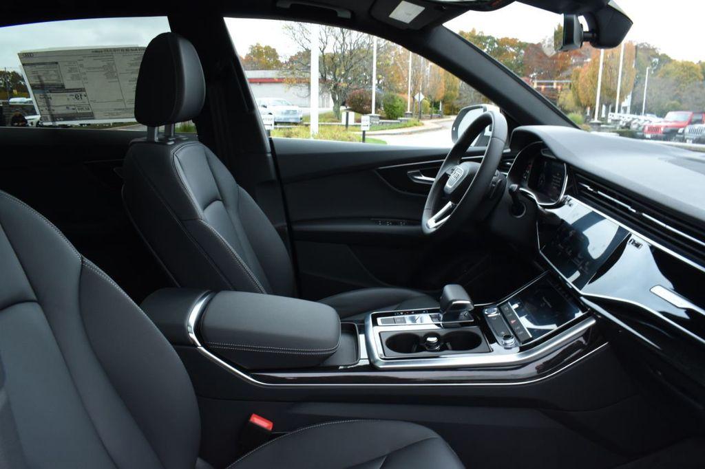 2019 Audi Q8 3.0 TFSI Premium - 18440777 - 32