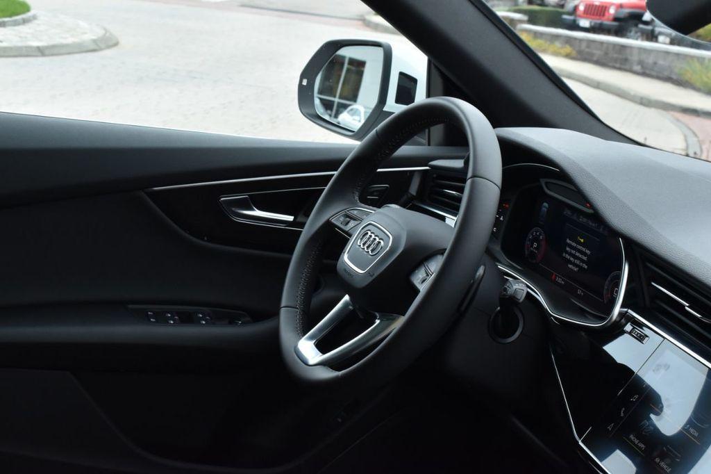 2019 Audi Q8 3.0 TFSI Premium - 18440777 - 33