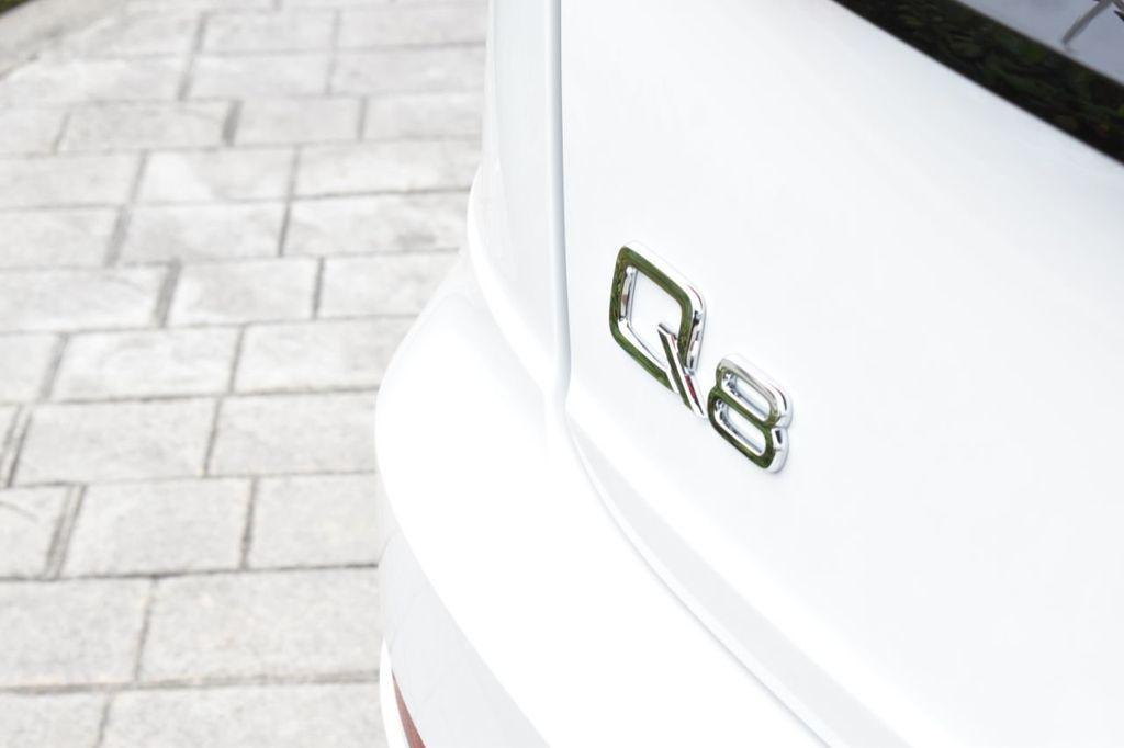 2019 Audi Q8 3.0 TFSI Premium - 18440777 - 35