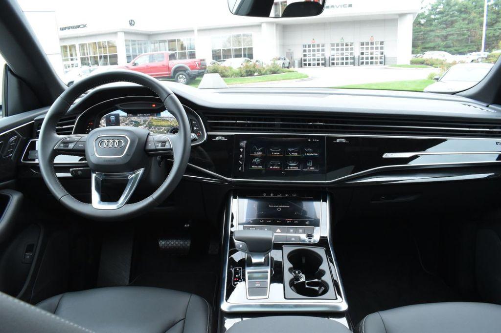 2019 Audi Q8 3.0 TFSI Premium - 18440777 - 3