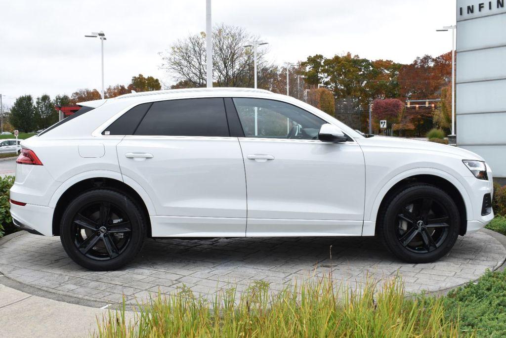 2019 Audi Q8 3.0 TFSI Premium - 18440777 - 8