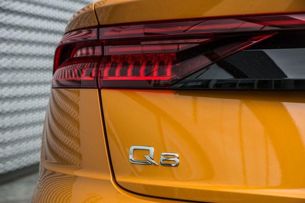 2019 Audi Q8 3.0 TFSI Premium Plus - 18867041 - 9