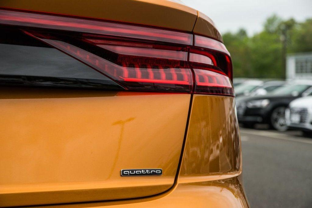 2019 Audi Q8 3.0 TFSI Premium Plus - 18867041 - 10