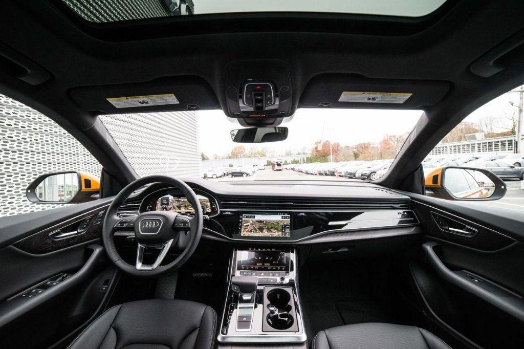 2019 Audi Q8 3.0 TFSI Premium Plus - 18867041 - 11