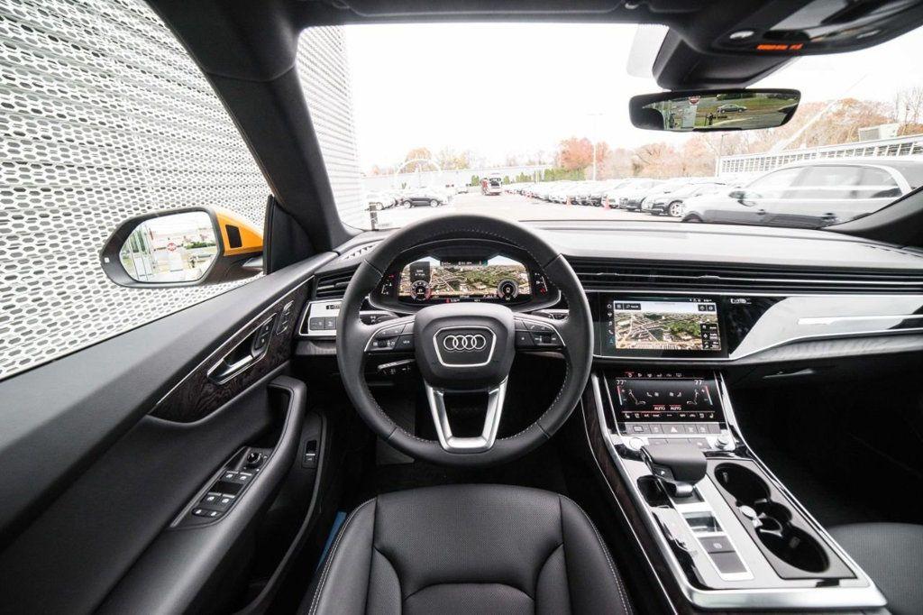 2019 Audi Q8 3.0 TFSI Premium Plus - 18867041 - 12