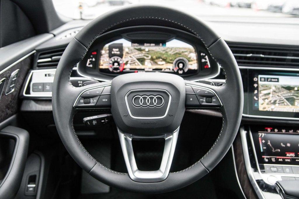 2019 Audi Q8 3.0 TFSI Premium Plus - 18867041 - 13