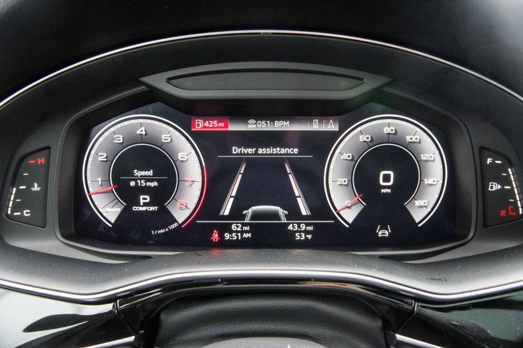 2019 Audi Q8 3.0 TFSI Premium Plus - 18867041 - 14