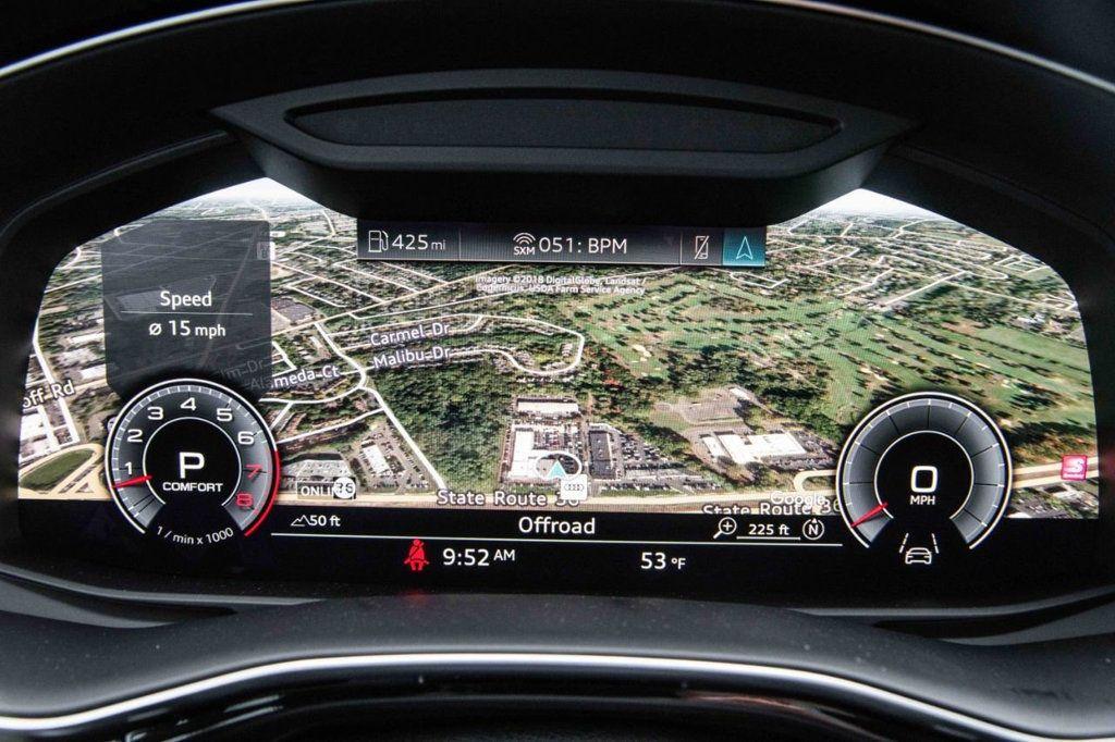 2019 Audi Q8 3.0 TFSI Premium Plus - 18867041 - 15