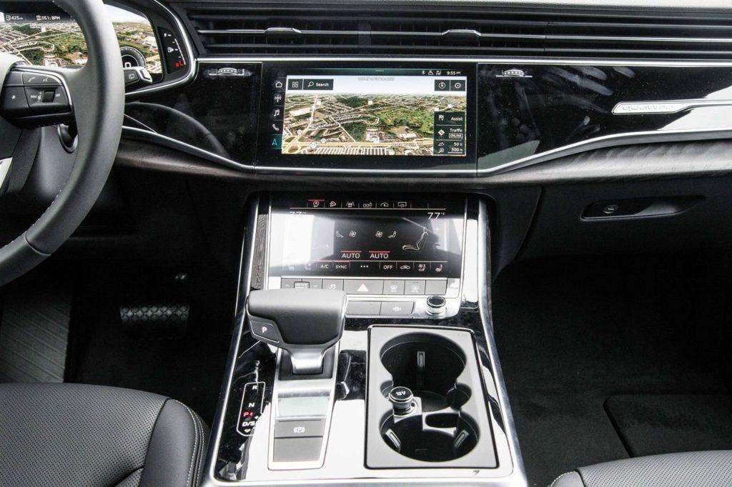 2019 Audi Q8 3.0 TFSI Premium Plus - 18867041 - 16