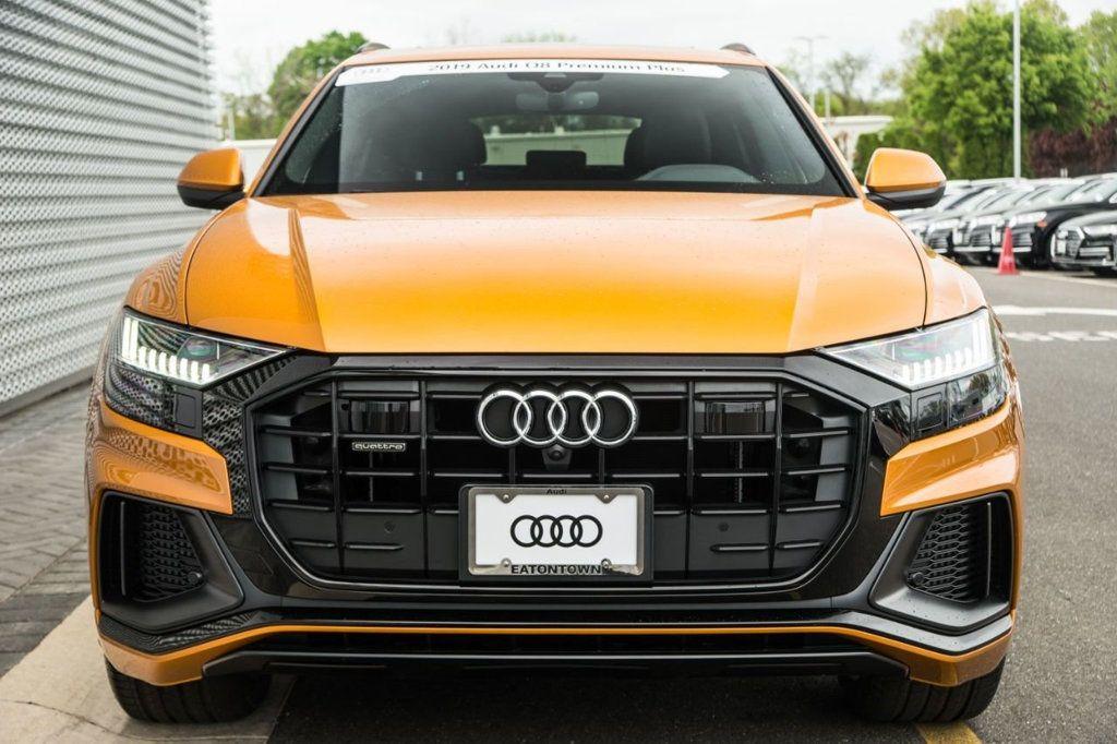 2019 Audi Q8 3.0 TFSI Premium Plus - 18867041 - 1
