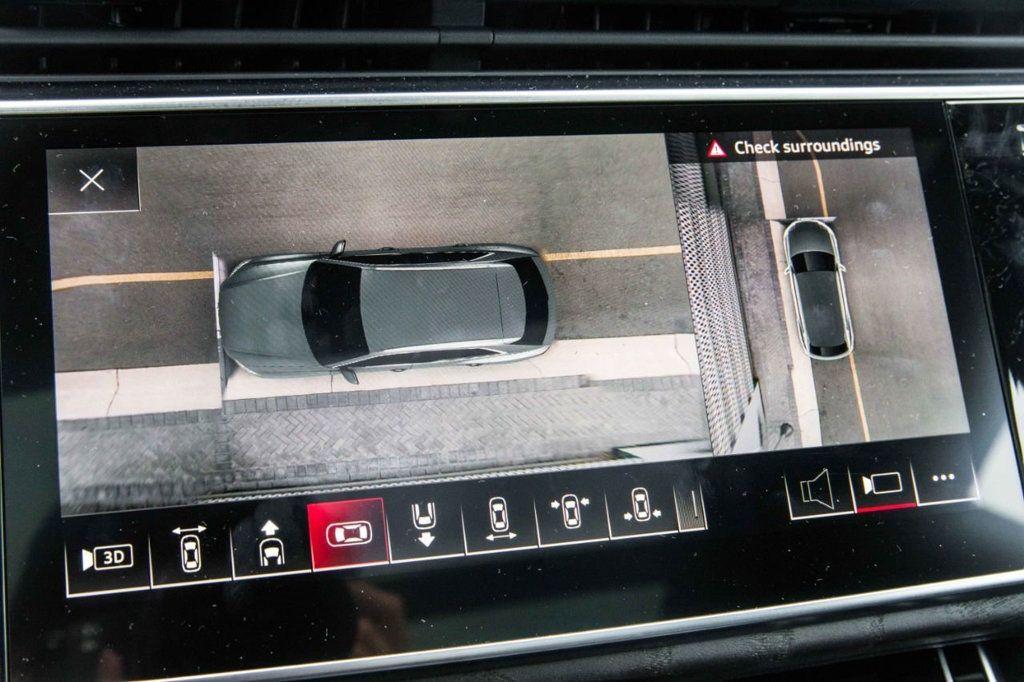 2019 Audi Q8 3.0 TFSI Premium Plus - 18867041 - 19