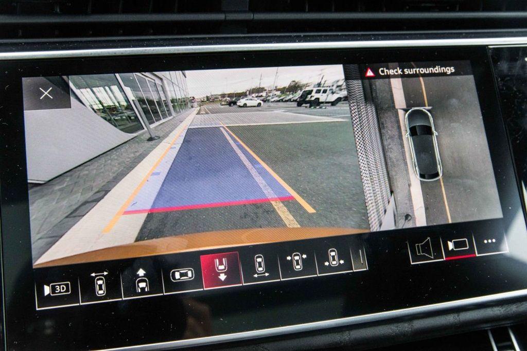 2019 Audi Q8 3.0 TFSI Premium Plus - 18867041 - 20